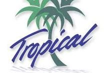 Tropical Flare Vacations / Tropical Flare Vacations is a home based online travel agency serving clientele worldwide.  Open Monday to Friday, 9am to 6:30pm, and Saturday and Sunday 9:30am to 4:30pm.  Website:  www.tropicalflarevacations.ca and on Twitter @tropicalflarev1.  Phone # 780-800-9261