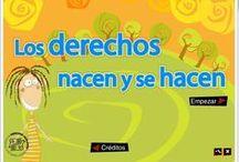 Educación Convivencia / Juegos, actividades interactivas y materiales educativos para el aprendizaje de la Convivencia.