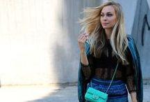 My Blog Looks - www.xoxosonja.com / Best outfits from my fashion and style blog - www.xoxosonja.com