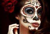 Beauty: Halloween