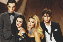 Gossip Girl ✨ / You know you love me, xoxo Gossip Girl