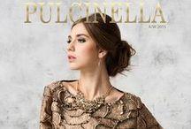 Pulcinella Celebration 2015 Lookbook / Pulcinella Celebration 2015 Lookbook