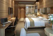Hotel / Insperatie voor uw hotel nodig? Bekijk het hier! Hoe kan je een hotel mooi inrichten?