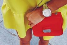 Get the fashion look - Bags & Accessories