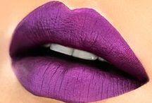 Luscious lips / Herkullisimmat huulimeikit