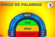 Juegos Clásicos / Juegos Clásicos (Parchís, oca, puzzles, trivial, comecocos, memory, ruleta, bingo, jeopardy, quién es quién, ahorcado, etc.) con tema educativo.