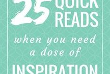 BEST OF Blog Posts / MY MOTTO: Eat Well, Exercise, Die Anyway. So Carpe that F*g Diem my friends. Get inspiration, motivation and kiss ass incentives to empower you to do what you love before you die. FREE 52 pg eBook: 25 QUICK READS when you need a boost of INSPIRATION. (P.S. Makes great bathroom reading!) http://eepurl.com/bLT1wX