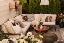 Terraces & Gardens