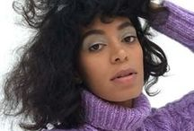 style muse: solange