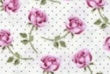 Fabrics/Látky / Látky, které nabízíme