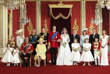 The Royal Wedding  / as the story of a fairy tale ... they have the beauty, elegance and luxury