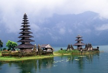 Bali, Indonesia / who doesn't know Bali? Bali is just one of the thousands of beauty from Indonesia