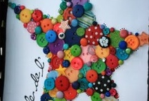 Buttons / by Michelle Jones
