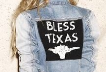 sister from texas / showing love for being born and raised deep in the heart of south texas