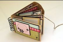 Scrapbook / Nifty ideas for your next page
