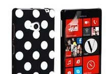 Nokia Lumia 720 / Mobile Madhouse has a wide range of Nokia Lumia 720 cases available in a selection of styles and colours to suit all requirements. If you're looking for something simple, our gel cases come in a range of patterns and colours but completely protect your phone from bumps and scratches.