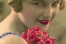 Flapper, Fashion, Fame & Fancy / by Curious Juniper