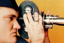 Quentin Tarantino  / & his kick arse women... / by Curious Juniper