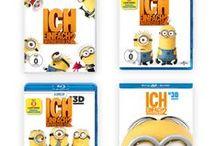 Ich – Einfach Unverbesserlich 2: DVD & Blu-ray