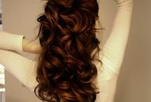 HairStyles♥ / Classy, stylish, long, short, wavy and straight, brown, blonde and just beautiful hairstyles.