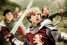 Narnia :D / This board is of The Chronicles of Narnia by C. S. Lewis. Mostly of the movies and actors, but there is also concept art and quotes. / by Kara L