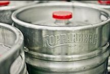 Kopparberg Brewery / This is where we produce our Kopparberg premium cider.