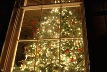 ❄ Christmas, winter ❄