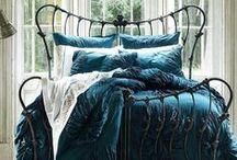 Bedrooms / by Irish Jade .