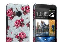 HTC One Cool Cases