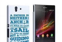 Sony Xperia Z Cool Cases