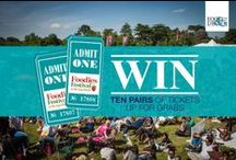 Foodies Festival / by Food Festival Finder