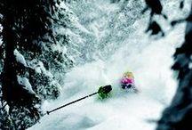 Skiing dreams / by Cindy Rotramel