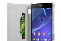 Sony Xperia Z2 Covers