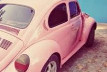 We Love the Pink! / Because... pink.