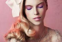 Hair Accessories / Hair Accessories: fashion items that will not go unnoticed! #fashion#hair#accessoires