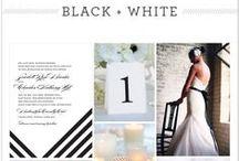 Inspiration Boards / Wedding theme ideas