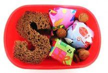 Sinterklaas / (Gevonden) knutsel en frutsels voor Sinterklaas