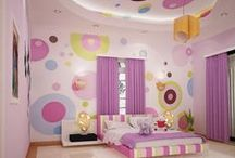 House And Furniture / House, Furniture, Decoration And Walls' Paints. / by Ziad Shannak