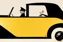 best illustration / art