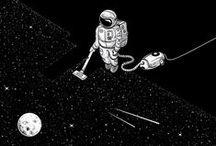 illustration / by Ana d'Alves