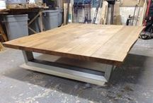 Coffee Tables / Unique coffee tables that make extraordinary centre-pieces.