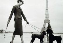 Paris, Vintage