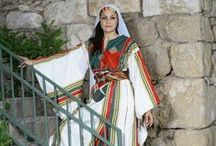 Traditional Wear - People Of The World / Traditional & Folklore  wear of men and women from all the world  / by Ziad Shannak