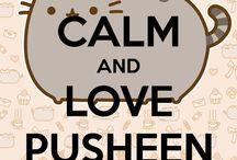 Pusheen ❤️