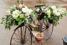Floral Wedding / Floral Garden Wedding