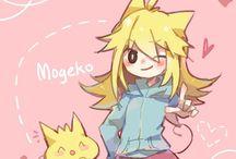 Mogeko's games