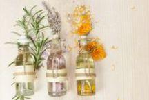 Self Care / by Bonterra Organic Vineyards