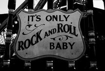 Rock and roll baby !!!!