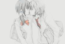 Anime/manga / Anime and manga pictures of cute people :3