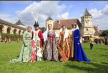 Veranstaltungen auf der Rosenburg / Schloss Rosenburg ist bekannt für seine authentischen, spannenden und abwechslungsreichen Veranstaltungen. Während der Saison finden laufend Events mit verschiedenen Themenschwerpunkten für die gesamte Familie und jedes Alter statt.